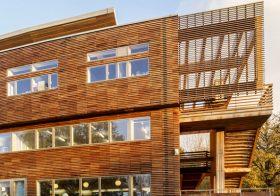 Building Design Partnership