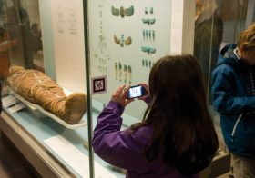 Augmented Reality and Museums: Beyond the Hype