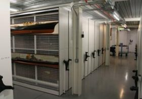Britannia Storage Systems