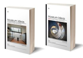 Call for Book Chapters: Museum Ideas Vol. 3