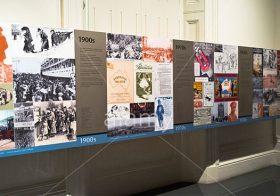 The Eco Museum: Reimagining Exhibition Production