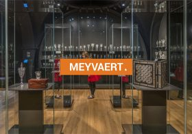 Meyvaert Showcases