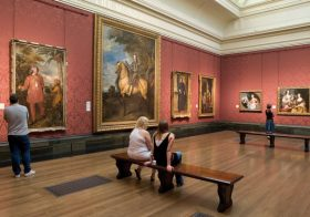 Museum Apps, Mobile Technologies and Audiences on the Go