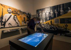 Old Prison Museum, Pietermaritzburg, South Africa – Formula D interactive