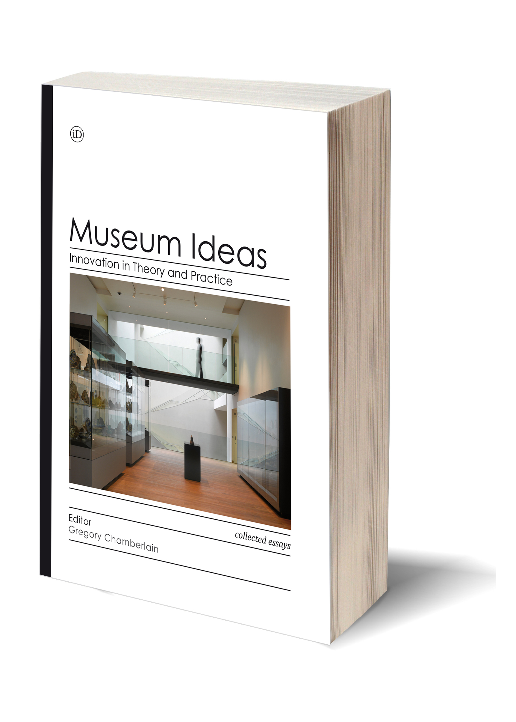 Museum Ideas Vol. 2 - Another 487 pages of fresh and progressive ...