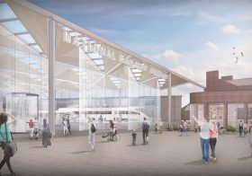 The £50 million masterplan for National Railway Museum