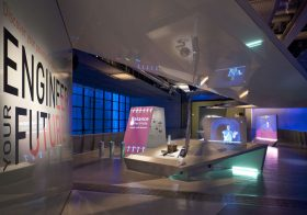 Job: Curator of Technology and Engineering, Science Museum, London