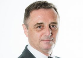 David Fleming to Retire from National Museums Liverpool