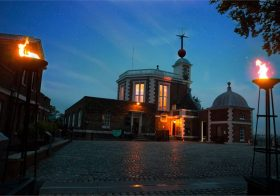 Job: Curator of Time, Royal Observatory Greenwich