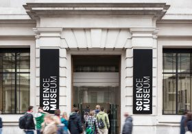 Science Museum's new cloud initiative to increase efficiency