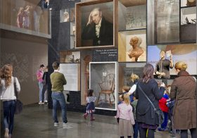Wordsworth Trust awarded £4.1m for Reimagining Wordsworth