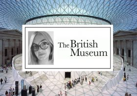 Coline Cuau joins speaker line-up for Museum Ideas 2018
