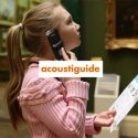 Acoustiguide
