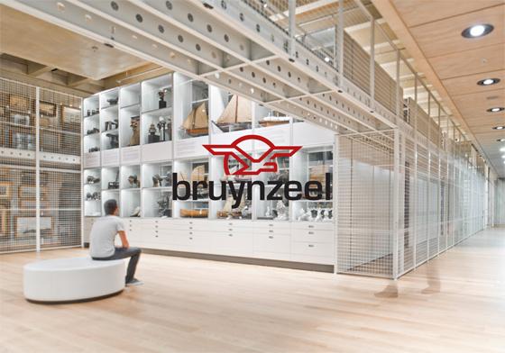 Bruynzeel Storage Systems.Bruynzeel Storage Systems Museum Id