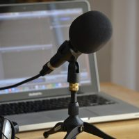 Museum Podcasting Workshop: How to Share Your Story and Reach New Audiences