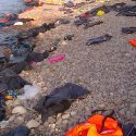 Promoting Understanding: Collecting and Displaying a Refugee's Life Jacket