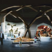 Riding the Tiger Workshop: Lessons from the Chinese Museum Exhibition Design Industry