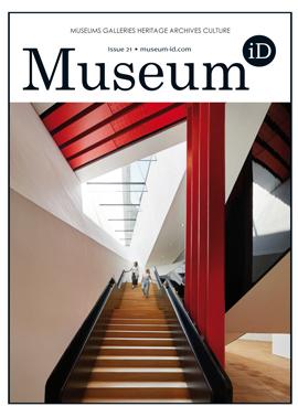 Museum-iD Magazine #21