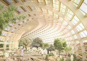 Works starts on 420 hectare Oman Botanic Garden