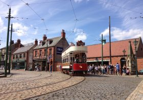 Around 100 jobs to be created by £18m Beamish Museum expansion
