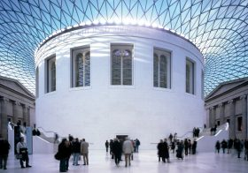 Improving the British Museum's Digital Offering for Schools