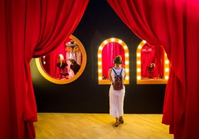 Melbourne Museum reimagines the museum experience