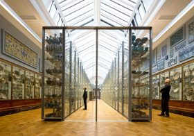 Job: Director of Collections at the V&A, London