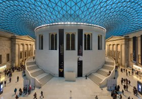 Job: Museum Futures Programme Manager, The British Museum