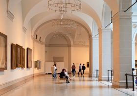 Applications Open for Brooklyn Museum's Education Fellowship Program