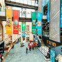 Job: Director, National Museums Liverpool