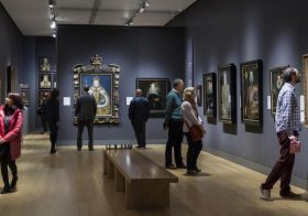 Architects appointed for £35.5m National Portrait Gallery transformation