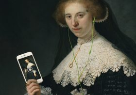 Rijksmuseum launches revamped smartphone app