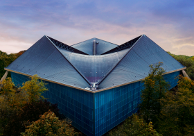 Design Museum welcomes its one millionth visitor to new home