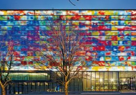The Netherlands Institute for Sound and Vision renews its museum