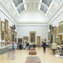 Job: Director of Exhibitions and Displays, Tate Britain