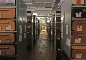 Job: Collections Project Manager: Blythe House, The British Museum