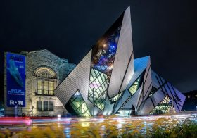 Unpacking 263,000 visitor photos at the Royal Ontario Museum
