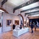 Job: Chief Executive Officer, Museums Galleries Scotland