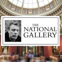 Chris Michaels, Digital Director, National Gallery, speaking at Museum Ideas 2018