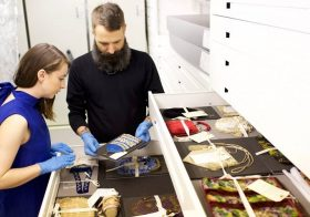 £600,000 fund to give curators time and resources to develop specialist knowledge