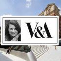 Elizabeth Galvin, V&A Digital Programmes lead, speaking at Museum Ideas 2018