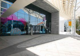 Project Profile: Sheikh Abdullah Al Salem Cultural Centre, Kuwait City