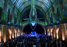 Pioneering collaboration plans to re-imagine the museum visits of the future