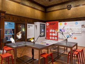 Museum Ideas 2012 Conference: The Era of Participatory Culture