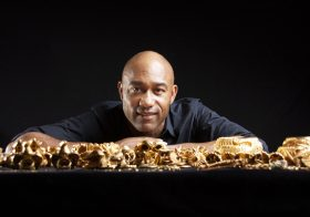 V&A appoints Gus Casely-Hayford as director of V&A East