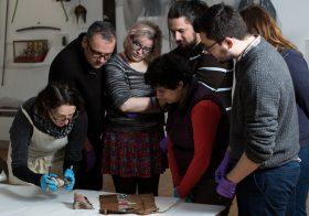 Citizen Curators: An Experiment in Cultural Democracy