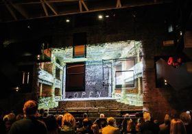 A Touch of Drama: What Museums Can Learn From the Theatre