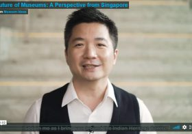 Future of Museums: A Perspective from Singapore — Museum Ideas 2020