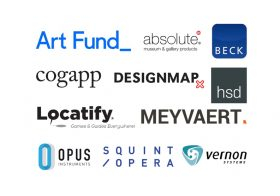 Thank you — Museum Ideas 2020 Sponsors