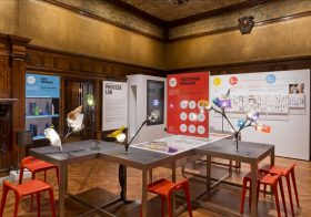 Tools and Approaches for  Transforming Museum Experience